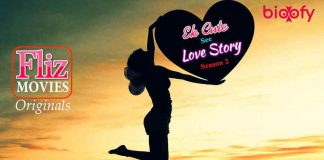 Ek Cute See Love Story Season 2