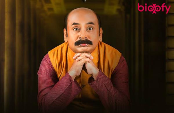 Eken Babu Season 4 First Look Cast