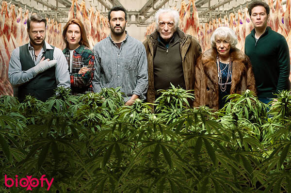 Family Business Season 2