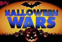 Halloween Wars Season 10 Cast