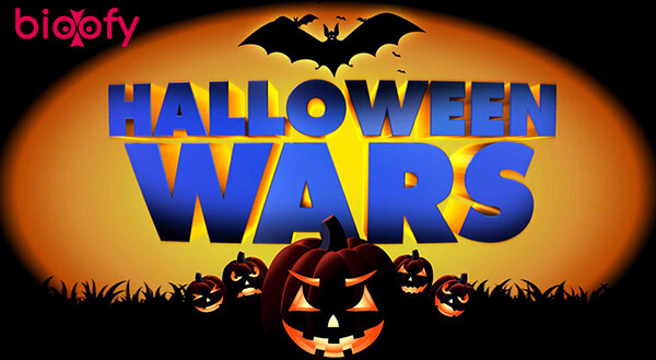 Halloween 2020 Cast And Crew Halloween Wars Cast & Crew, Roles, Release Date, Story, Trailer