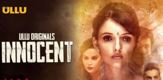 Innocent Web Series Cast