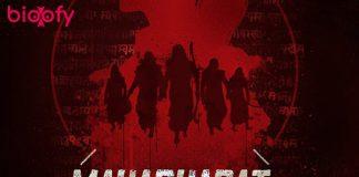 Mahabharat Murders