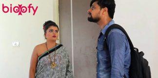 Naughty Bhabhi
