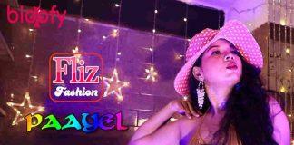 Payeel Fashion Show