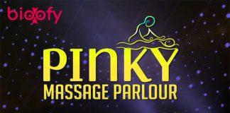 Pinky Massage Parlour