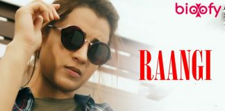 Ranngi Movie Cast