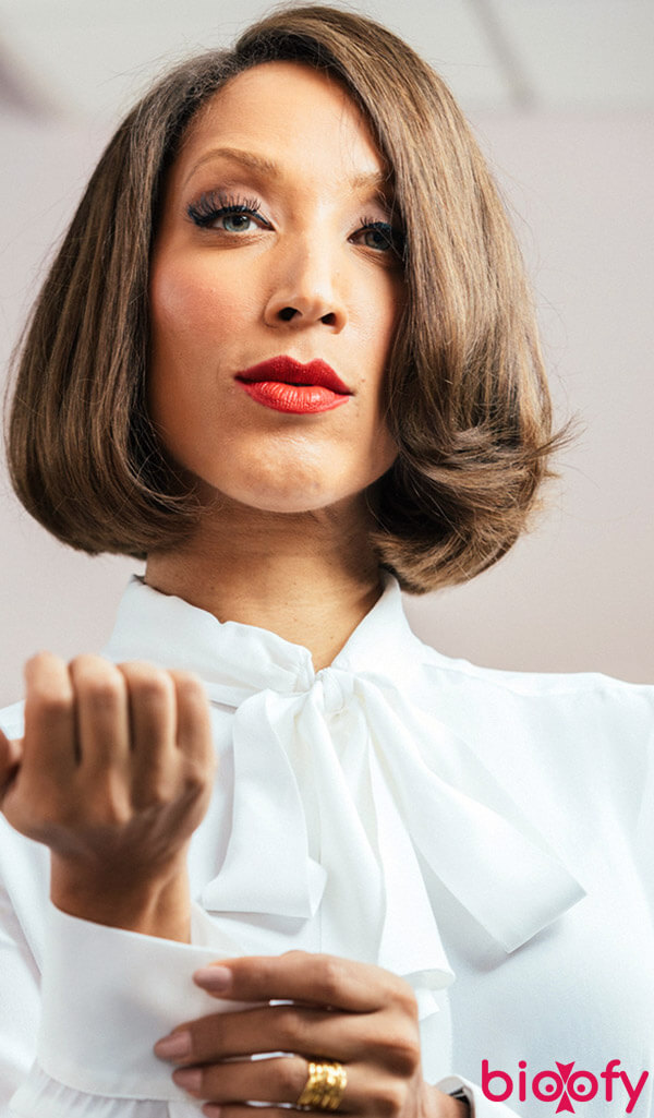 Robin Thede]