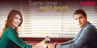 Same Time Next Week Cast