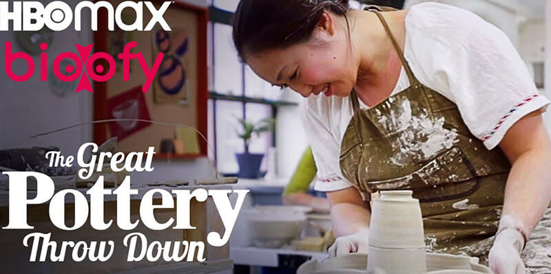 The Great Pottery Throw Down Cast