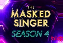 The Masked Singer Season 4 Cast
