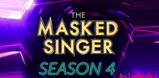 The Masked Singer Season 4 Cast