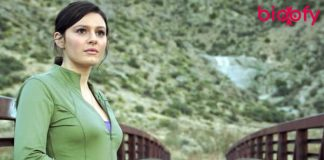 The Secret Life of a Celebrity Surrogate Cast