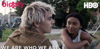 We Are Who We Are Cast