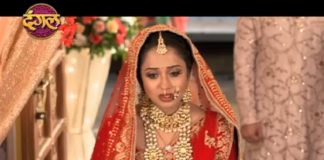Aye Mere Humsafar Episode 22 Vidhi and Ved are finally married