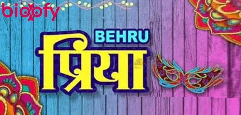 Behru Web Series