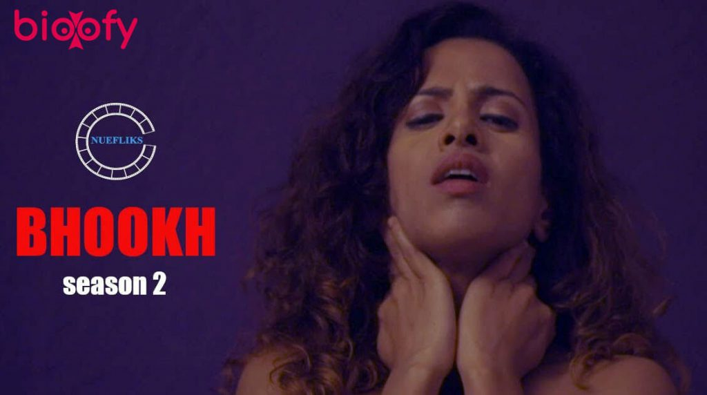 Bhookh 2 Web Series