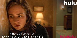 Books of Blood 2020