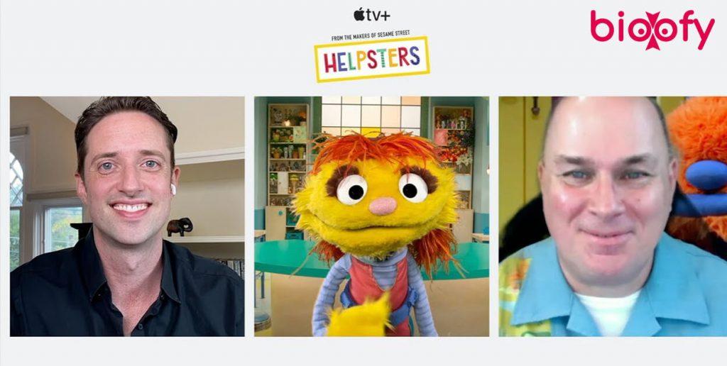 Helpsters Season 2 appleTV