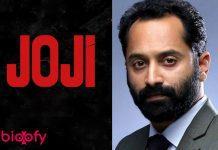 Joji Malayalam Movie