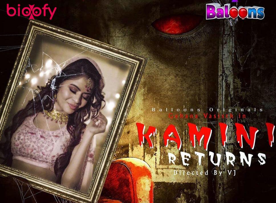 Kamini Returns Web Series
