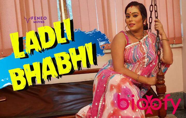 Ladli Bhabhi