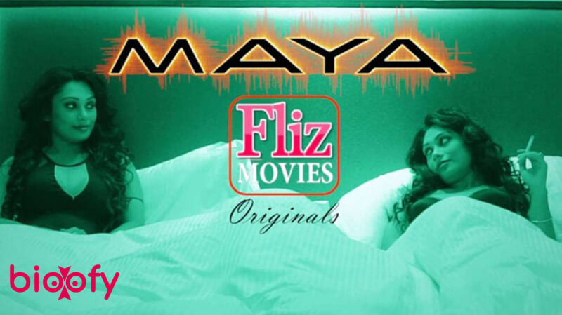 Maya The Haunted