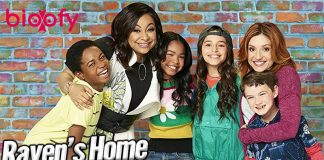Raven's Home Season 4