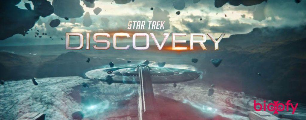 Star Trek Discovery Season 3 (2020)