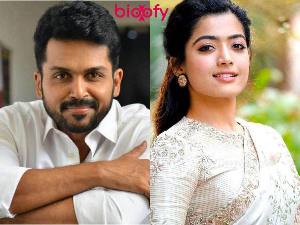 Sulthan Tamil Movie