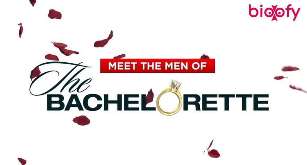 The Bachelorette Season 16 (2020)