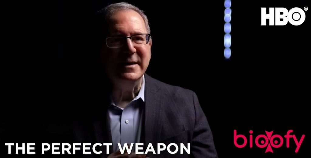 The Perfect Weapon 2020