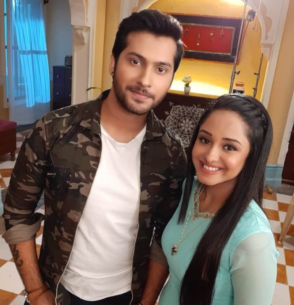 Ved and Vidhi