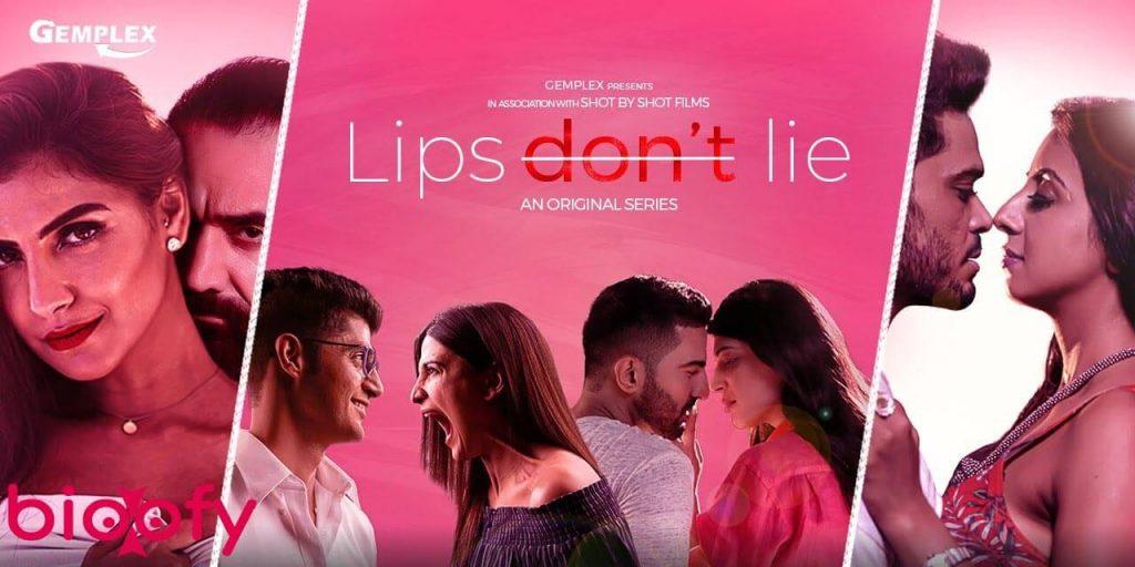 lips don't lie