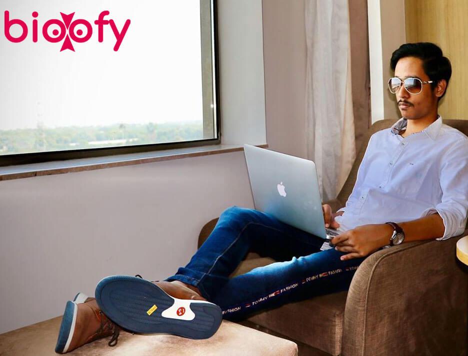 Abhit Upadhyay bio