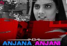 Anjana Anjani Web Series