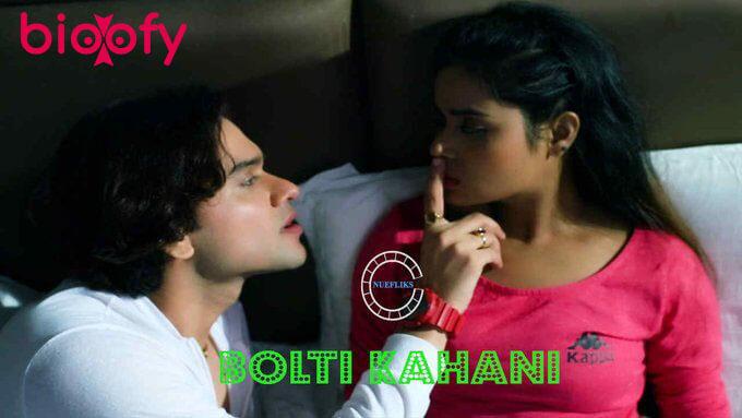 Bolti kahani cast