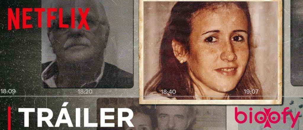 Carmel Who Killed Maria Marta