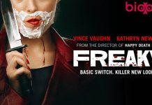 Freaky Movie