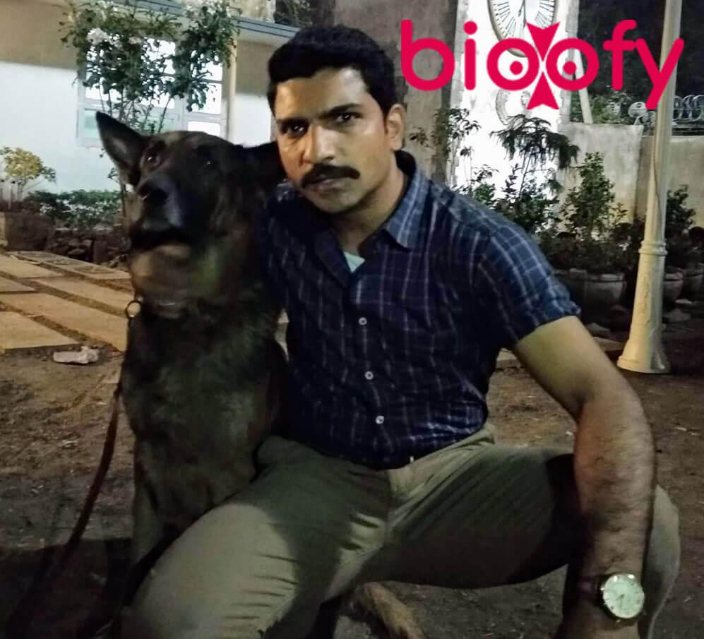 Jatin Sarna biography