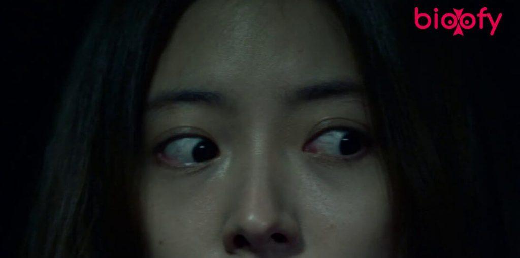 Lingering Korean Movie