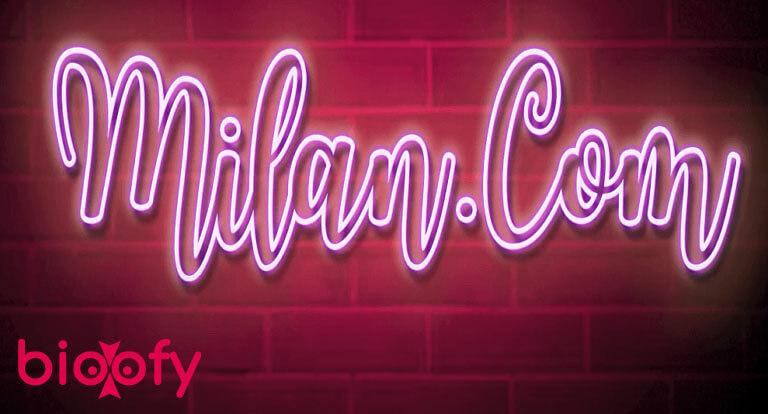 Milan Web Series