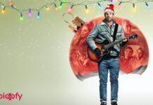 Over Christmas Netflix