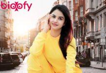 Priyanka Mongia 2020 pic