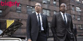 Whatever Means Necessary The Times of Godfather of Harlem