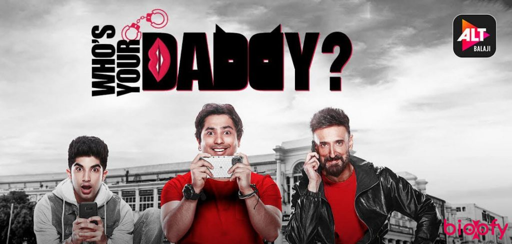 Whos Your Daddy 2